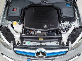 Ver foto 14 de Mercedes  GLC F Cell Prototype  2017