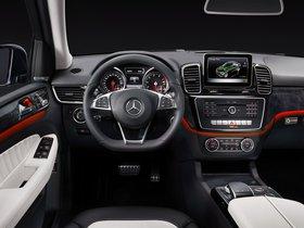 Ver foto 18 de Mercedes GLE 250 D 4MATIC W166 2015