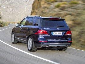 Ver foto 13 de Mercedes GLE 250 D 4MATIC W166 2015