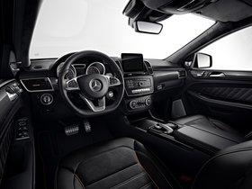 Ver foto 4 de Mercedes GLE Coupe Orangeart C292  2017