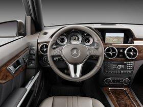 Ver foto 13 de Mercedes GLK 250 BlueTEC 4MATIC 2012