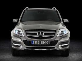 Ver foto 7 de Mercedes GLK 250 BlueTEC 4MATIC 2012