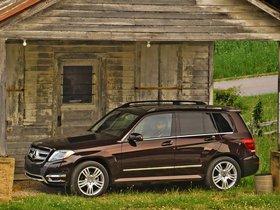 Ver foto 19 de Mercedes Clase GLK 350 USA X204 2012