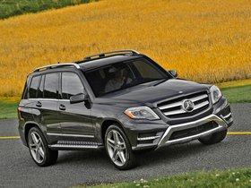 Ver foto 16 de Mercedes Clase GLK 350 USA X204 2012