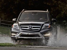 Ver foto 13 de Mercedes Clase GLK 350 USA X204 2012
