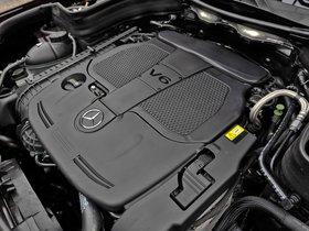 Ver foto 28 de Mercedes Clase GLK 350 USA X204 2012