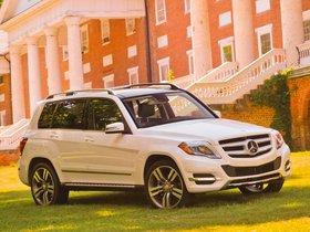 Ver foto 27 de Mercedes Clase GLK 350 USA X204 2012