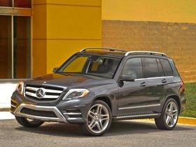 Ver foto 22 de Mercedes Clase GLK 350 USA X204 2012