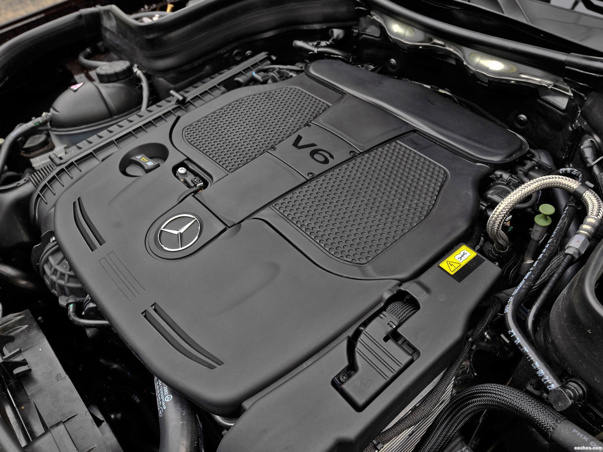 Foto 27 de Mercedes Clase GLK 350 USA X204 2012