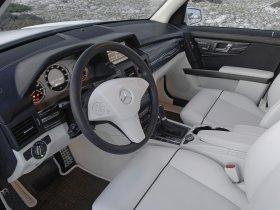 Ver foto 16 de Mercedes Clase GLK Freeside Concept 2008
