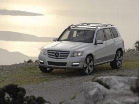 Ver foto 5 de Mercedes Clase GLK Freeside Concept 2008