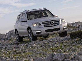 Ver foto 4 de Mercedes Clase GLK Freeside Concept 2008