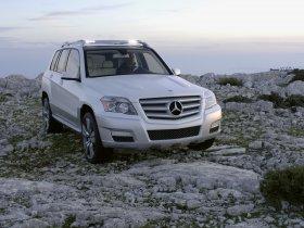 Ver foto 3 de Mercedes Clase GLK Freeside Concept 2008