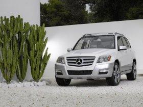Ver foto 1 de Mercedes Clase GLK Freeside Concept 2008