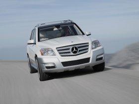 Ver foto 15 de Mercedes Clase GLK Freeside Concept 2008