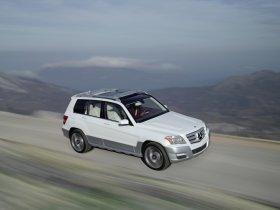 Ver foto 14 de Mercedes Clase GLK Freeside Concept 2008