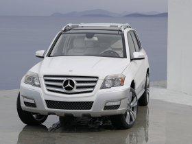 Ver foto 12 de Mercedes Clase GLK Freeside Concept 2008