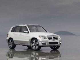 Ver foto 11 de Mercedes Clase GLK Freeside Concept 2008