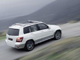 Ver foto 8 de Mercedes Clase GLK Freeside Concept 2008