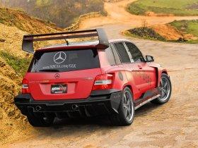Ver foto 3 de Mercedes Clase GLK GLK350 Pikes Peak by RennTech X20 2008