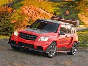 Ver foto 1 de Mercedes Clase GLK GLK350 Pikes Peak by RennTech X20 2008