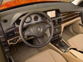 Ver foto 20 de Mercedes Clase GLK 350 USA X204 2008