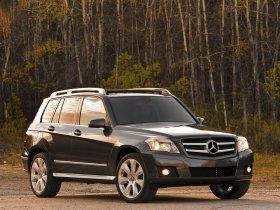 Ver foto 8 de Mercedes Clase GLK 350 USA X204 2008
