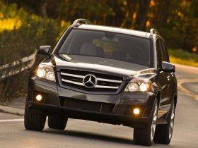 Ver foto 7 de Mercedes Clase GLK 350 USA X204 2008