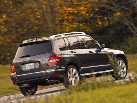 Ver foto 6 de Mercedes Clase GLK 350 USA X204 2008