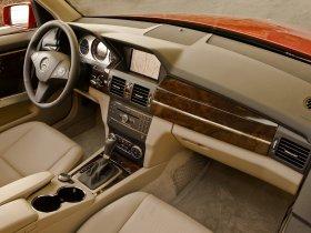 Ver foto 19 de Mercedes Clase GLK 350 USA X204 2008