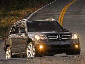 Ver foto 18 de Mercedes Clase GLK 350 USA X204 2008