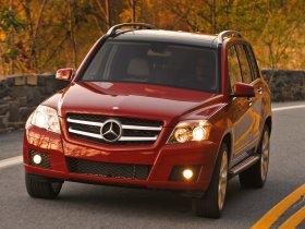 Ver foto 17 de Mercedes Clase GLK 350 USA X204 2008