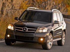 Ver foto 16 de Mercedes Clase GLK 350 USA X204 2008