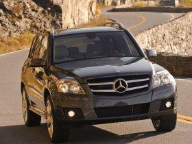 Ver foto 12 de Mercedes Clase GLK 350 USA X204 2008