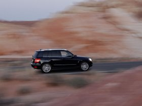 Ver foto 10 de Mercedes Clase GLK Sports Package 2008