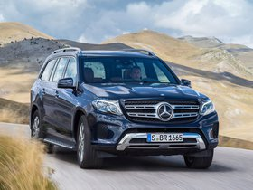 Ver foto 9 de Mercedes GLS 350 D 4MATIC X166 2015