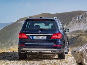 Ver foto 7 de Mercedes GLS 350 D 4MATIC X166 2015