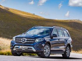 Ver foto 5 de Mercedes GLS 350 D 4MATIC X166 2015