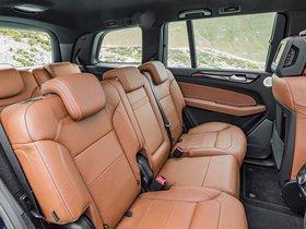 Ver foto 17 de Mercedes GLS 350 D 4MATIC X166 2015