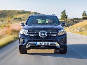 Ver foto 15 de Mercedes GLS 350 D 4MATIC X166 2015