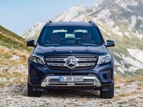 Ver foto 11 de Mercedes GLS 350 D 4MATIC X166 2015