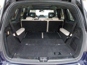 Ver foto 21 de Mercedes Clase GLS 400 4MATIC AMG Line X166 2015