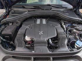 Ver foto 20 de Mercedes Clase GLS 400 4MATIC AMG Line X166 2015