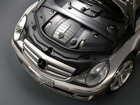 Ver foto 10 de Mercedes Clase R Grand Sport Tourer Vision R 2004