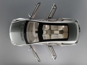 Ver foto 6 de Mercedes Clase R Grand Sport Tourer Vision R 2004
