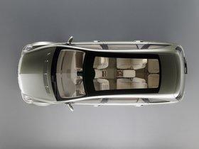 Ver foto 5 de Mercedes Clase R Grand Sport Tourer Vision R 2004