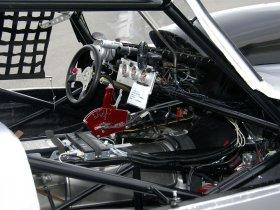 Ver foto 7 de Mercedes Gullwing Dragster 2009