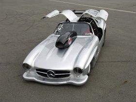 Ver foto 6 de Mercedes Gullwing Dragster 2009