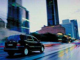 Ver foto 2 de Mercedes Clase M ML 1997