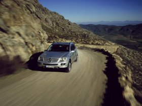 Ver foto 59 de Mercedes Clase M ML 2005